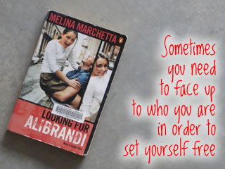 looking for alibrandi short story Looking for alibrandi is a girl's story of her final year at school a year she sets herself free josephine alibrandi is seventeen and studying at a wealthy girls.